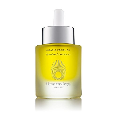 Omorovicza Miracle Facial Oil (30ml) - Grace Beauty