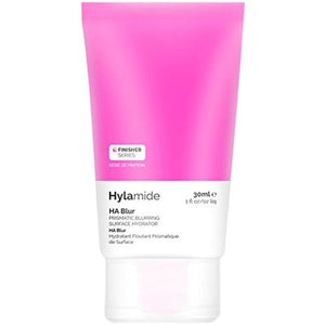 Hylamide HA Blur Hyaluronic-Based Prismatic Blurring Surface Finisher 30ml - Grace Beauty