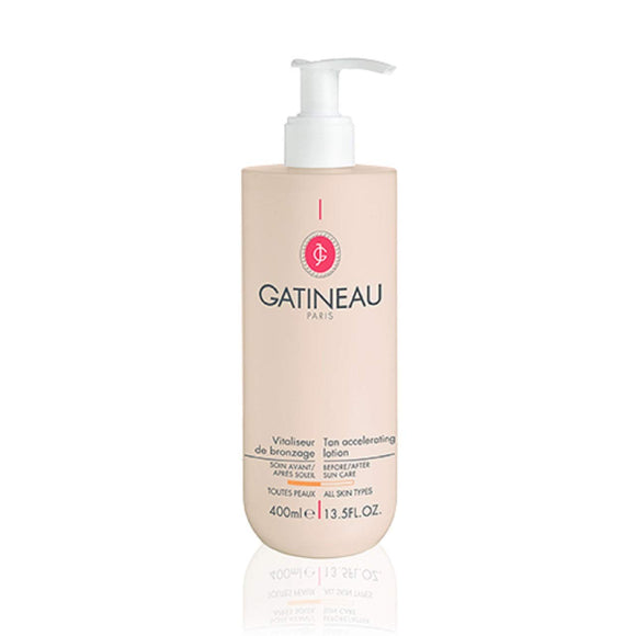 Gatineau Tan Accelerating Lotion 400ml - Grace Beauty