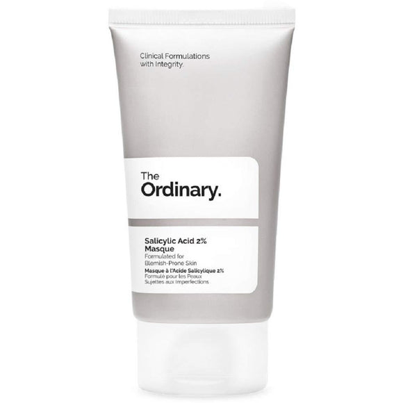 The Ordinary Salicylic Acid 2% Masque 50ml - Grace Beauty