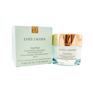 Estée Lauder DayWear Advanced Multi-Protection Anti-Oxidant Creme SPF15 for Normal/Combination Skin - Grace Beauty
