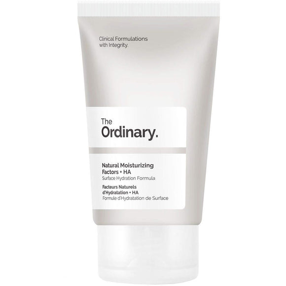The Ordinary Natural Moisturizing Factors + HA 30ml - Grace Beauty