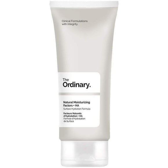 The Ordinary Natural Moisturising Factors + HA 100ml - Grace Beauty