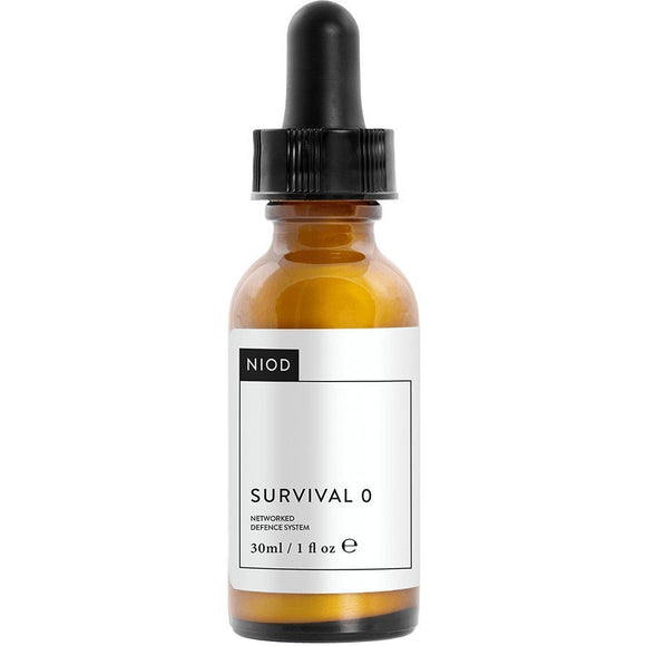 NIOD Survival 0 Networked Defence System 30ml - Grace Beauty