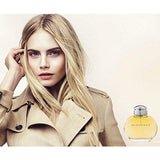 BURBERRY EDP Spray Woman 100ml - Grace Beauty