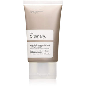 The Ordinary Vitamin C Suspension 23% + HA Spheres 2% 30ml - Grace Beauty