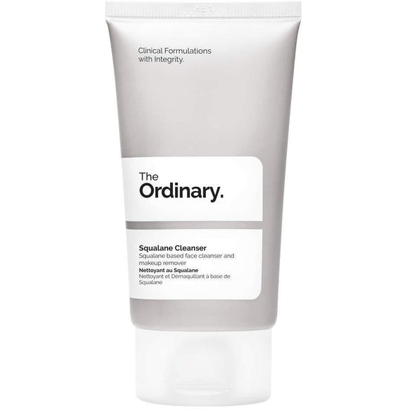 The Ordinary Squalane Cleanser 50ml - Grace Beauty