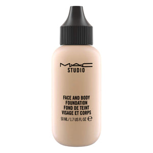 MAC Cosmetics Studio Face and Body Foundation 50 ml  C3 - Grace Beauty
