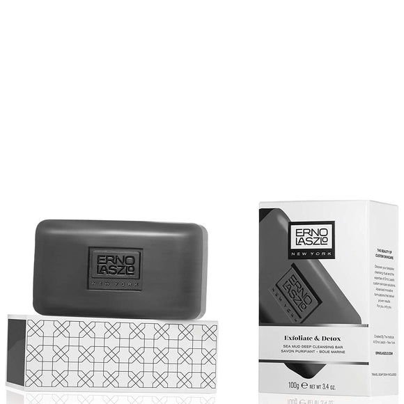 Erno Laszlo Sea Mud Deep Cleansing Bar 100g - Grace Beauty