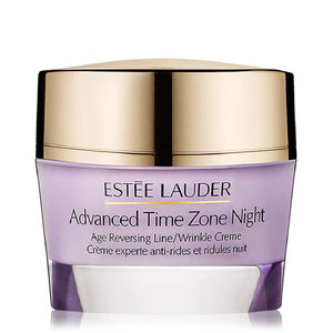 Estée Lauder Advanced Time Zone Age Reversing Night Creme 50ml - Grace Beauty