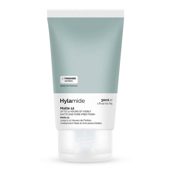 Hylamide Matte 12 30ml - Grace Beauty