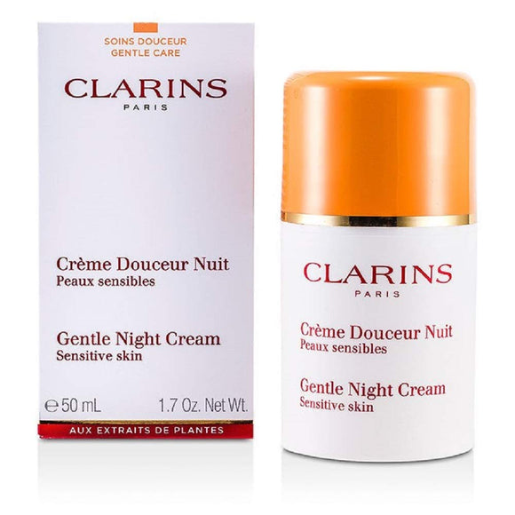 Clarins Gentle Day Cream 50ml - Grace Beauty