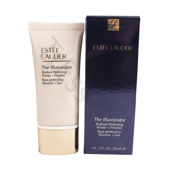 Estée Lauder The Iluminator Radiant Perfecting Primer + Finisher 30ml - Grace Beauty