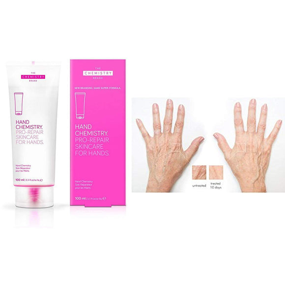Hand Chemistry Intense Youth Complex Hand Cream 100ml - Grace Beauty