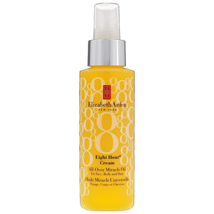 Elizabeth Arden Moisturisers Eight Hour All-Over Miracle Oil 100ml - Grace Beauty