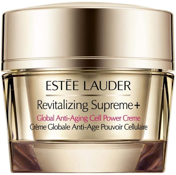 Estée Lauder Revitalising Supreme + Global Anti-ageing Cell Power Crème 50ml - Grace Beauty