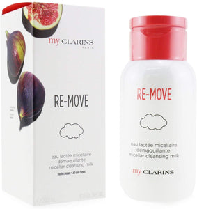 Clarins My Clarins Re-Move Micellar Cleansing Milk 200ml - Grace Beauty