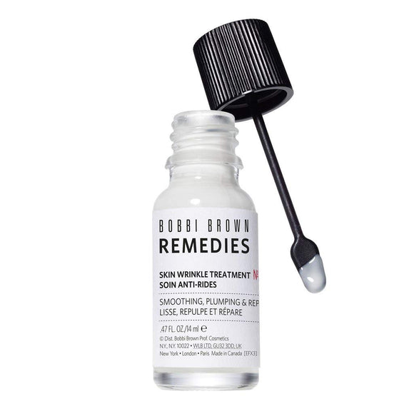 Remedies by Bobbi Brown Skin Wrinkle Treatment Smoothing, Plumping & Repair 14ml - Grace Beauty