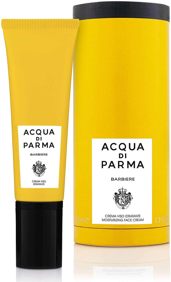 Acqua di Parma Collezione Barbiere Moisturizing Face Cream 50ml - Grace Beauty