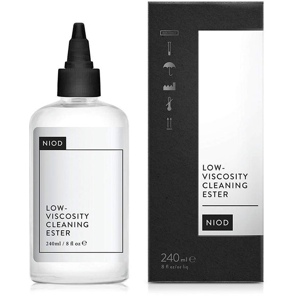 NIOD Low-Viscosity Cleaning Ester 240ml - Grace Beauty