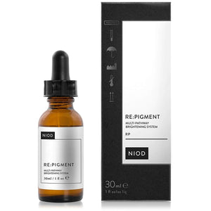NIOD RE: Pigment Serum 30ml - Grace Beauty