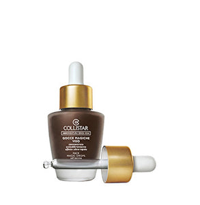 Collistar Face Magic Drops Self-Tanning Concentrate 30ml - Grace Beauty