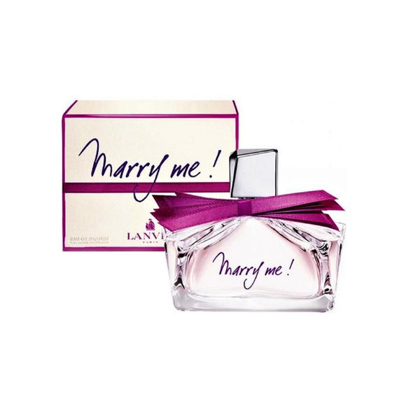 Lanvin Marry Me Eau de Parfum 75ml Spray - Grace Beauty
