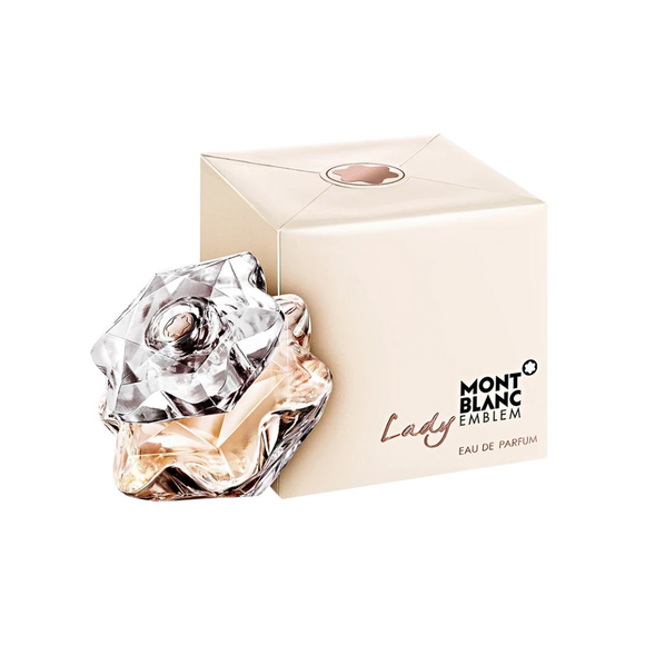 Mont blanc Lady Emblem Eau De Parfumb Spray 75ml EDP - Grace Beauty
