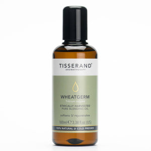 Tisserand Aromatherapy Wheatgerm Ethically Harvested Pure Blending Oil 100ml