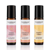 Tisserand Aromatherapy Little Box of Happiness 3x10ml