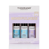 Tisserand Aromatherapy The Little Box Of Mindfulness 3x10ml