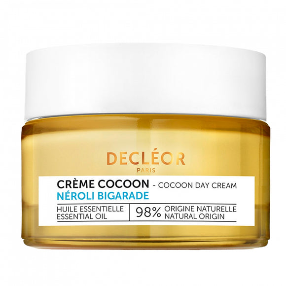 Decléor Neroli Bigarade Cocoon Day Cream 50ml - Grace Beauty