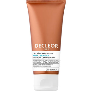 DECLÉOR Neroli Bigarade Gradual Glow Tanning Lotion 200ml - Grace Beauty