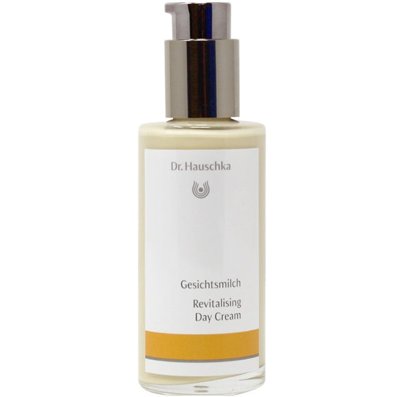 Dr. Hauschka Revitalizing Day Cream 100ml - Grace Beauty