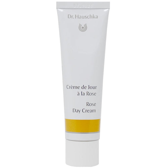 Dr. Hauschka Rose Day Cream 30ml Treatment for Sensitive - Grace Beauty