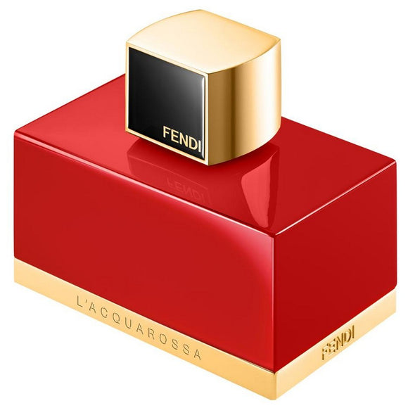 Fendi L'Acquarossa Eau de Toilette Spray 75ml - Grace Beauty