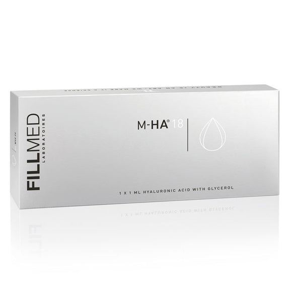 Filorga / Filmed M-HA 18 1x1ML, Pure Uncross Linked Hyaluronic Acid - Grace Beauty