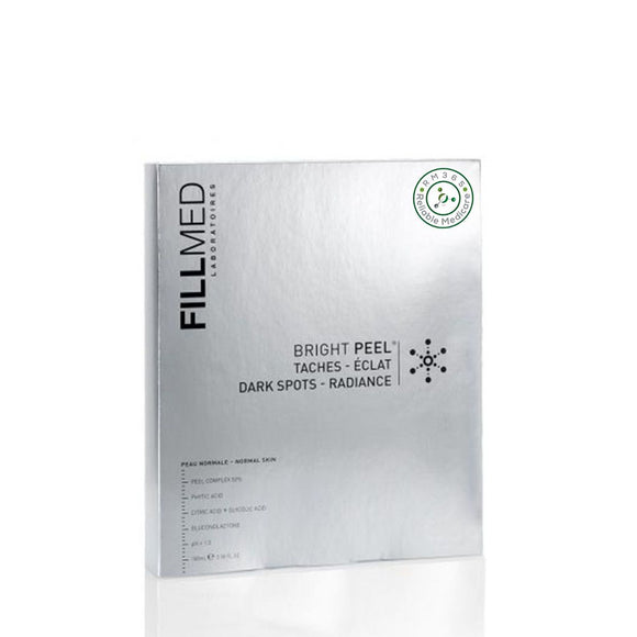 FILLMED® BRIGHT PEEL 100ML - Grace Beauty