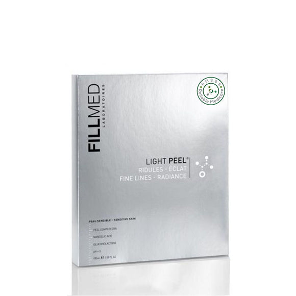 FILLMED® LIGHT PEEL 100ML - Grace Beauty