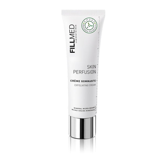 FILLMED® EXFOLIATING CREAM 50ML - Grace Beauty