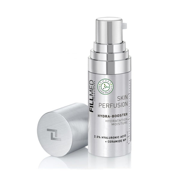 FILLMED® HYDRA BOOSTER 3 x 10ML - Grace Beauty