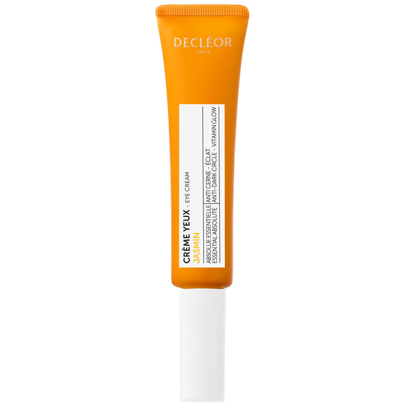 DECLÉOR Jasmine Glow Eye Cream 15ml - Grace Beauty
