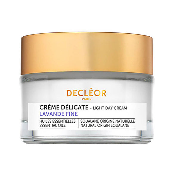 DECLÉOR Lavender Fine Light Day Cream 50ml - Grace Beauty
