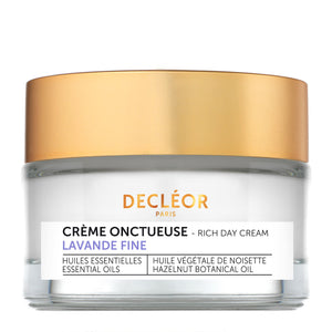 DECLÉOR Lavender Fine Lifting Rich Day Cream 50ml - Grace Beauty
