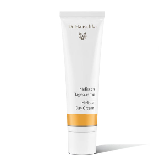 Dr. Hauschka Melissa Day Cream 30ml - Grace Beauty