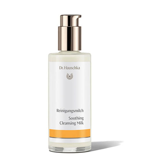 Dr. Hauschka Soothing Cleansing Milk 145ml - Grace Beauty
