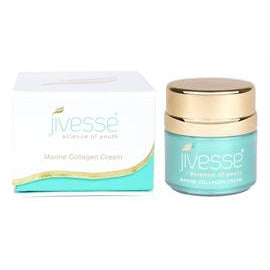 Jivesse Marine Collagen Cream 50ml - Grace Beauty