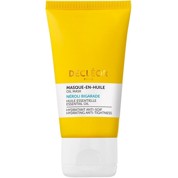 DECLÉOR Neroli Bigarade Oil Mask 50ml - Grace Beauty