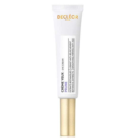 DECLÉOR Plum Eye Cream Lift and Firm Eye Care 15ml Perfume free. - Grace Beauty