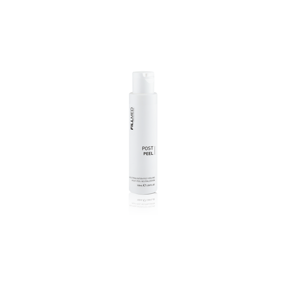 FILLMED® POST PEEL 100ML - Grace Beauty